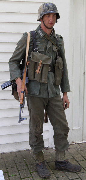 Kit Guide Wehrmacht Heer Ww2 Quebec